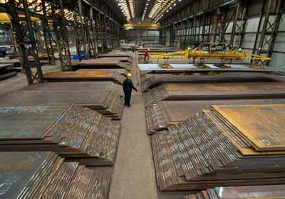 Hardox 400 Plates Exporter, Hardox 400 Wear Abrasion Resistant