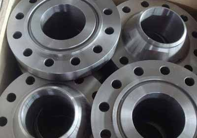 Alloy Steel ASTM A182 Threaded Flanges