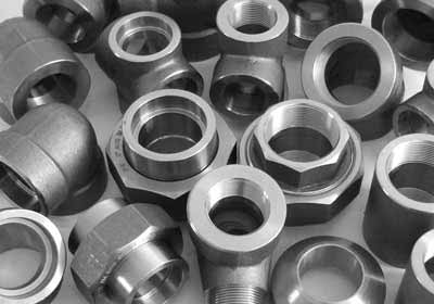 Alloy Steel F11 Forged Fittings