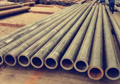 Alloy Steel Piping