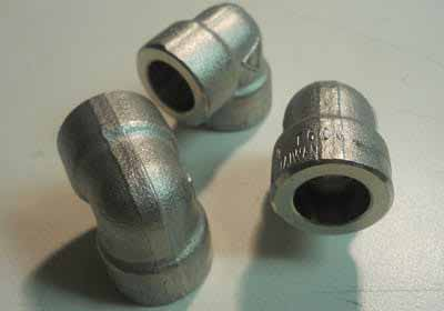 Alloy Steel F11 Forged Threaded Fitting