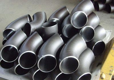 Alloy Steel WP12 Pipe Fittings & Alloy Steel WP12 Pipe Fitting Alloy Steel Gr. WP12 Buttweld Fitting