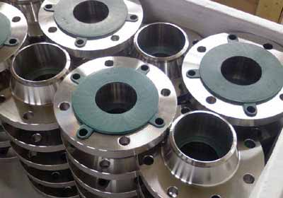 AS Flanges