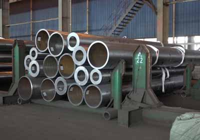 Alloy Steel T1 Seamless Tubes