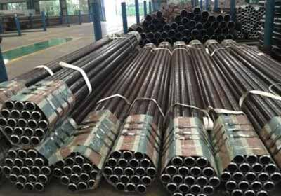 Carbon ASTM A671 Pipe