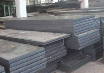 Corrosion-resistant Plastic Mould Steel Plate