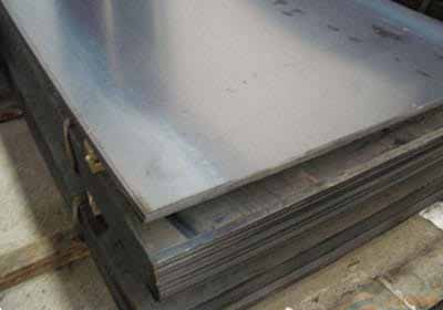 Corrosion Resistant Plates