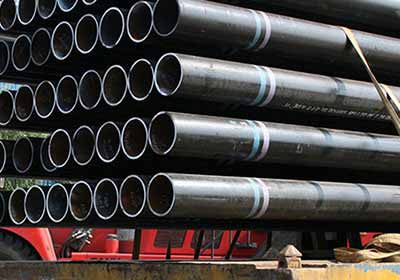Carbon Steel BS 1387 Galvanized ERW Pipes