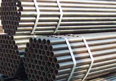 Carbon Steel DIN 17175/2391 ERW Pipes