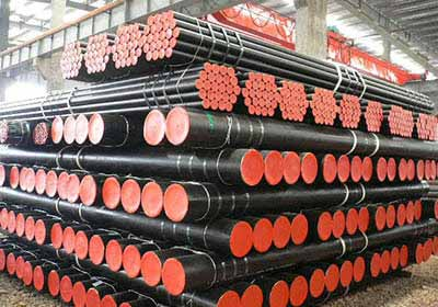 Carbon Steel IS3589 FE330 Pipes