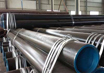 Carbon Steel IS3589 FE410 Pipes, CS IS3589 FE410 Piping