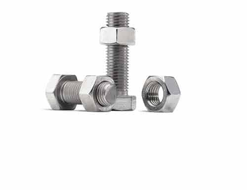 Incoloy 800/825 Fastener
