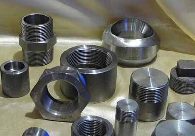 Alloy Steel F1 Forged Socketweld Fitting