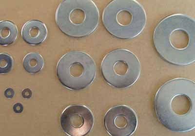 Incoloy 800/825 Washers