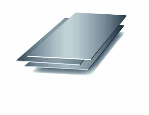 Stainless Steel Sheets, Plates