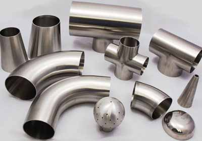 SS Buttweld Fitting, Stainless Steel Pipe Fittings Exporter