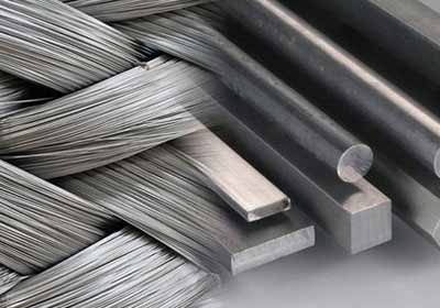 Stainless Steel Wire Rod   Stainless Steel Bars Rods Ss Wires Manufacturer