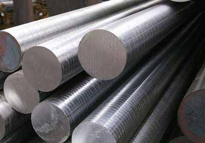 Stainless Steel Rods, Bars